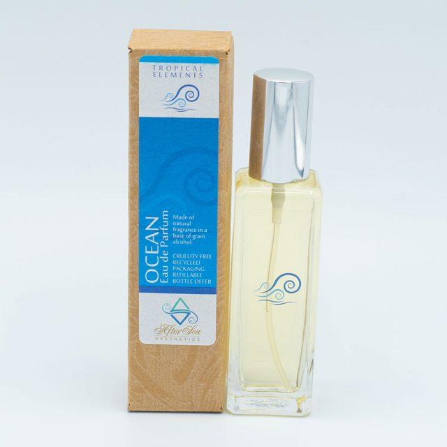 Tropical Elements Eau de Parfum