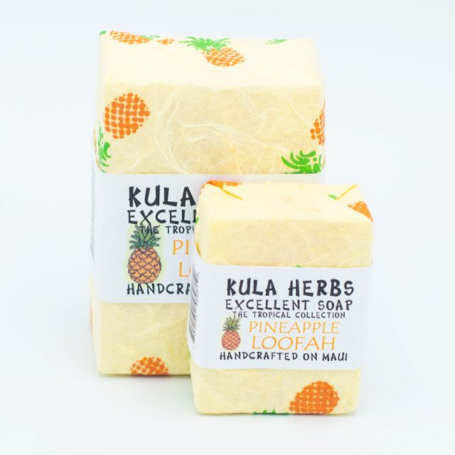 Kula Herbs Excellent Soap