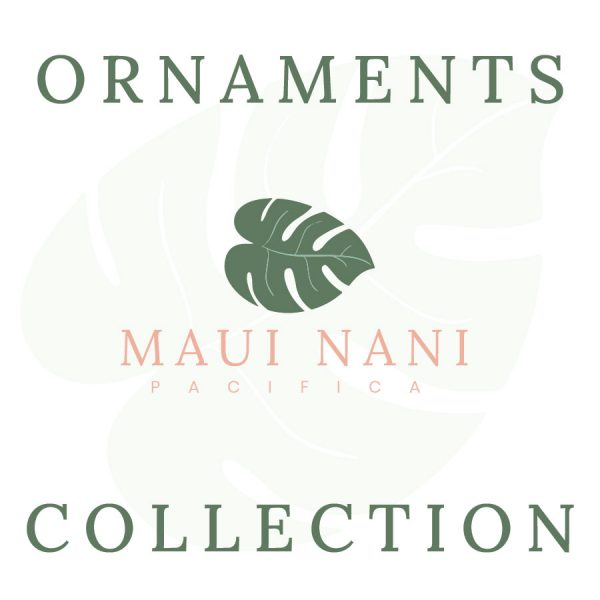 Ornaments Collection